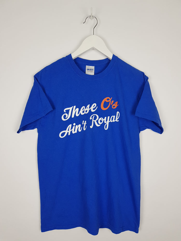 Kansas City Royals T-Shirt (L)