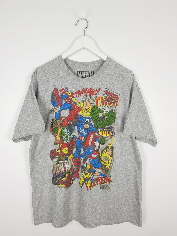 Marvel T-Shirt (XL)