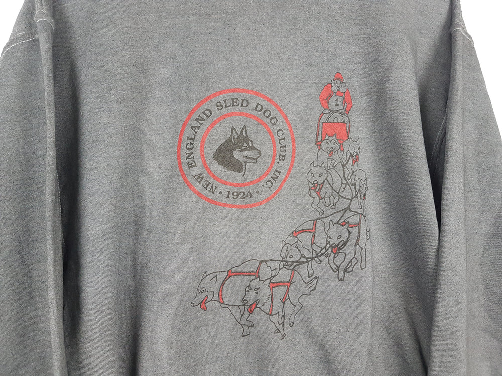 New England Sled Dog Club Sweater (M)