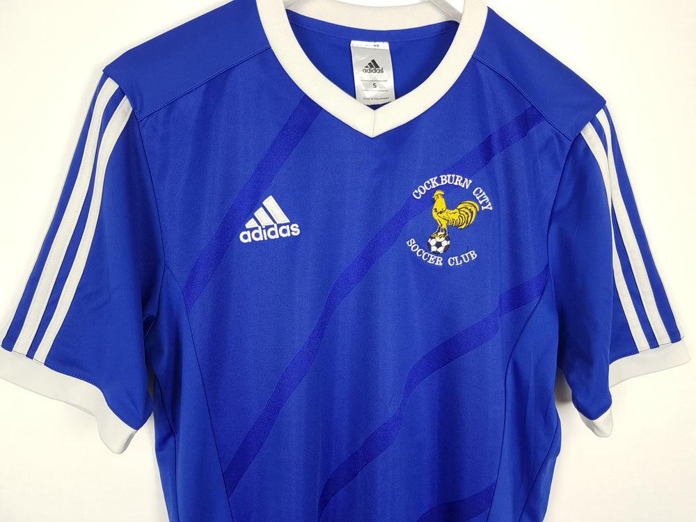 Adidas Cockburn Football Club Jersey (S)