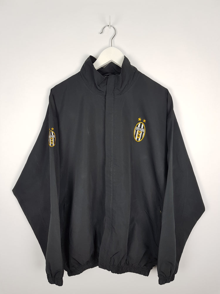Juventus Football Jacket (XL)