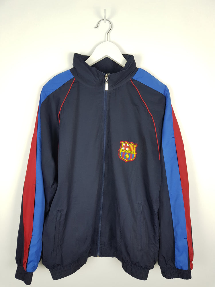 Barcelona Football Club Jacket (M)