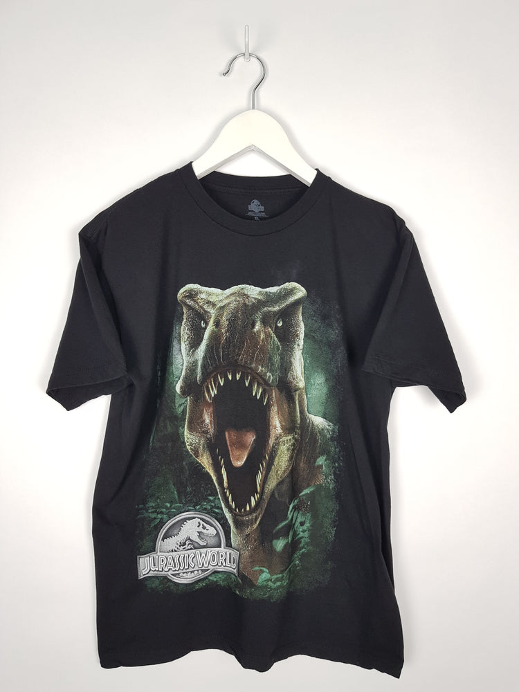 Jurassic World T-Shirt (M)