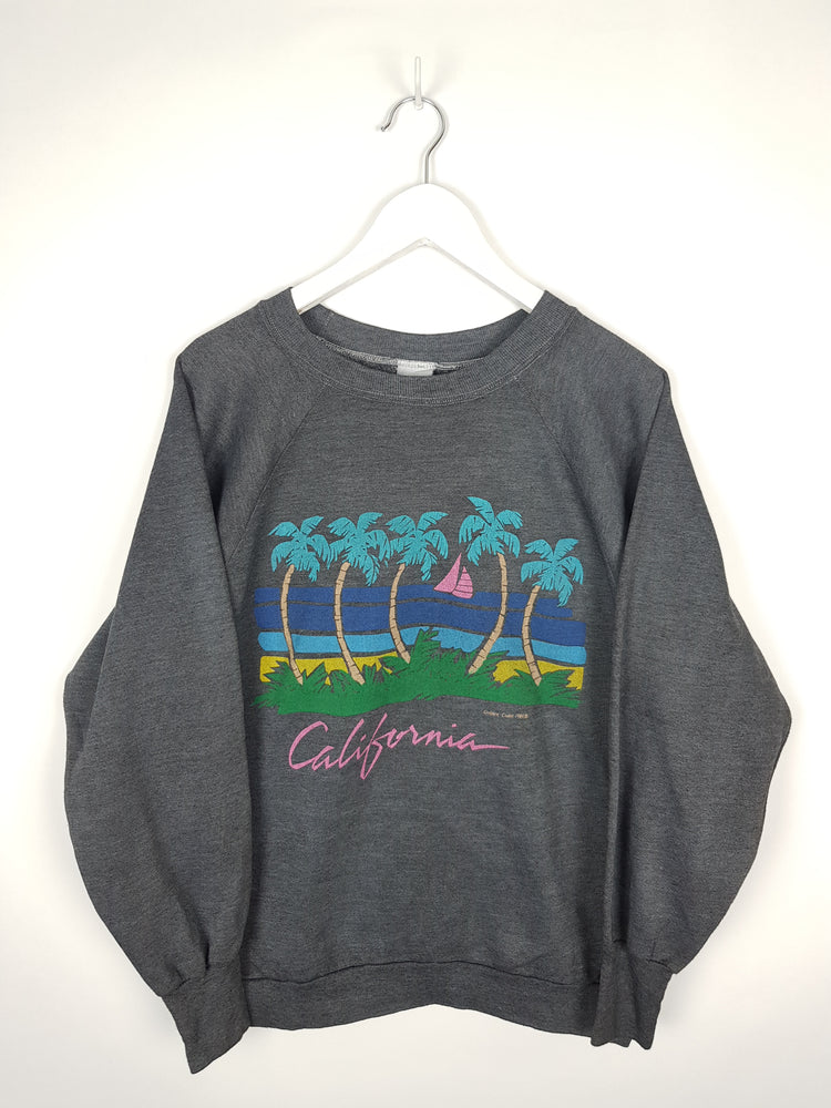 Vintage 80's California Sweater (M)