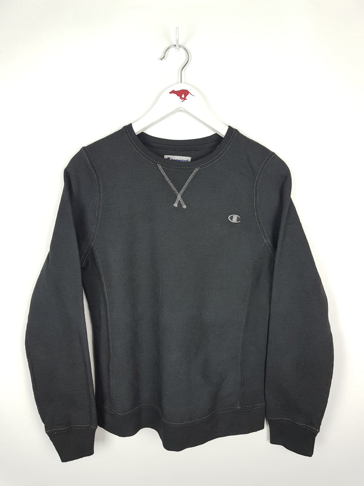 Champion Reverse Weave Sweater (Women's M)