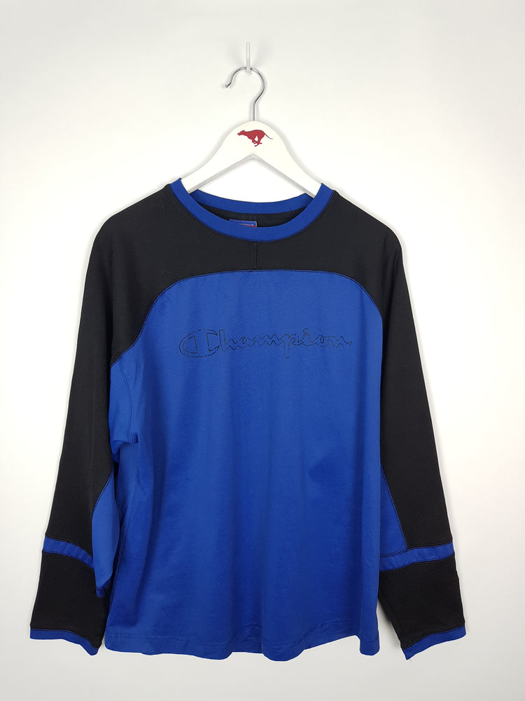 Champion Sports Sweater (L)
