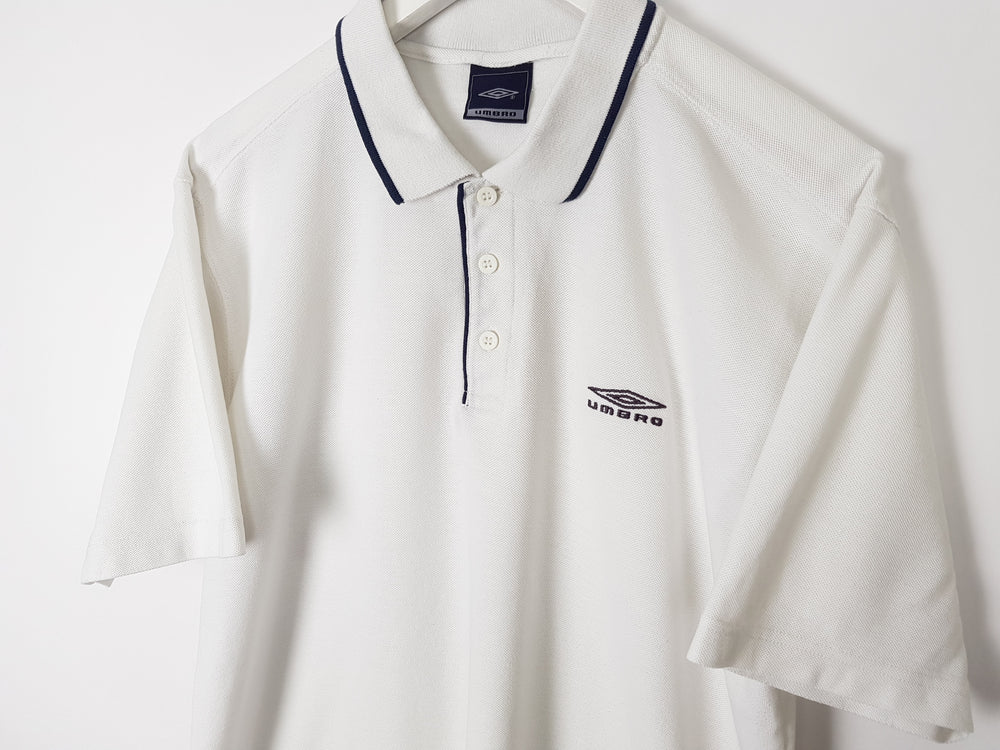 Umbro Polo Shirt (M)