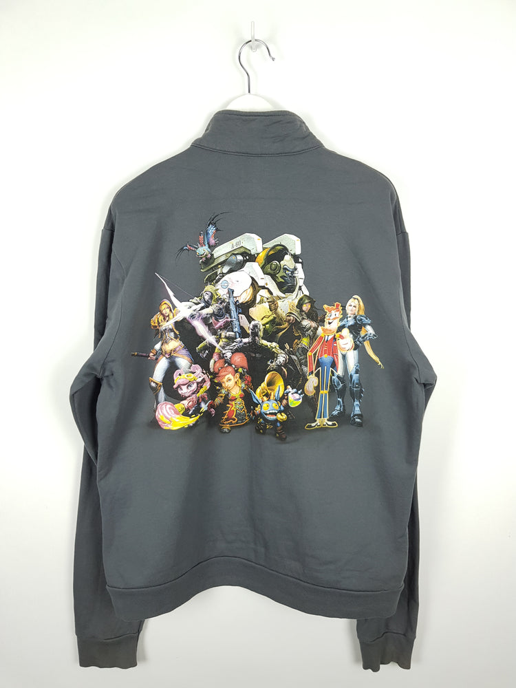 Activision Blizzard Video Game Sweater (L)