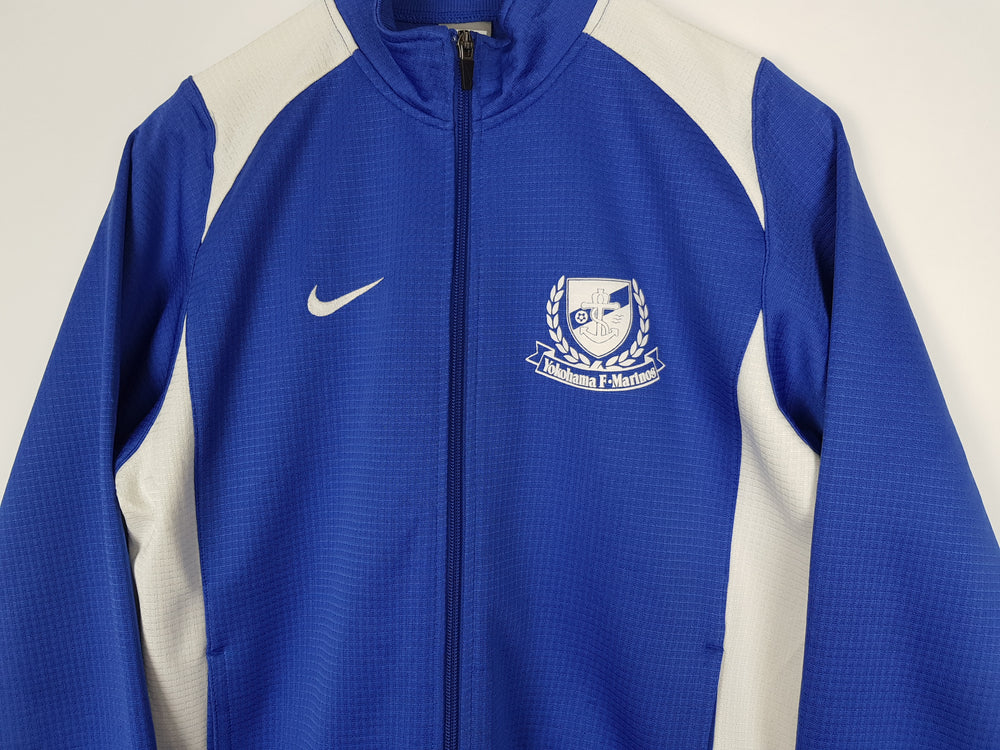 Nike Japanese Football Jacket (Made In Japan) (S)