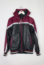 Lotto Hooded Jacket (M)