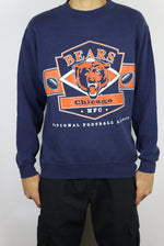 Early 90's Chicago Bears Sweater (S)