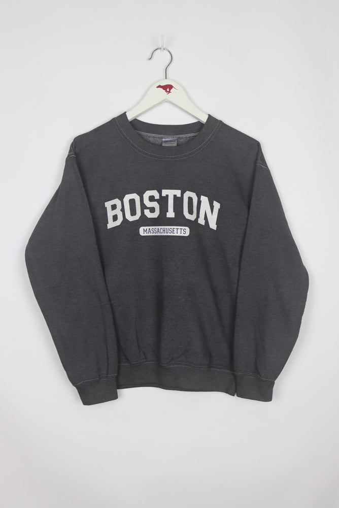 Boston Massachusetts Sweater (L)