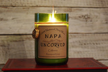 Load image into Gallery viewer, Napa Uncorked Candles