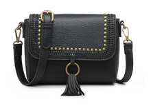 Load image into Gallery viewer, Studded Crossbody Bags