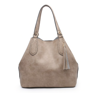 Monogram Hobo Handbag