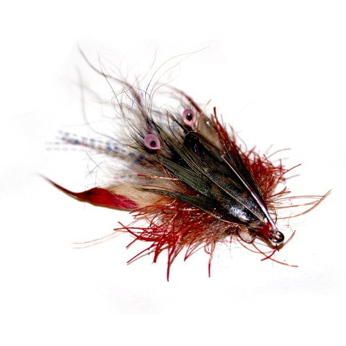 Steelie Bros Fly Co - Bluecrab