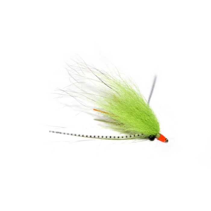 Duppy Fly Co - Bonefish Gotcha (3)PK
