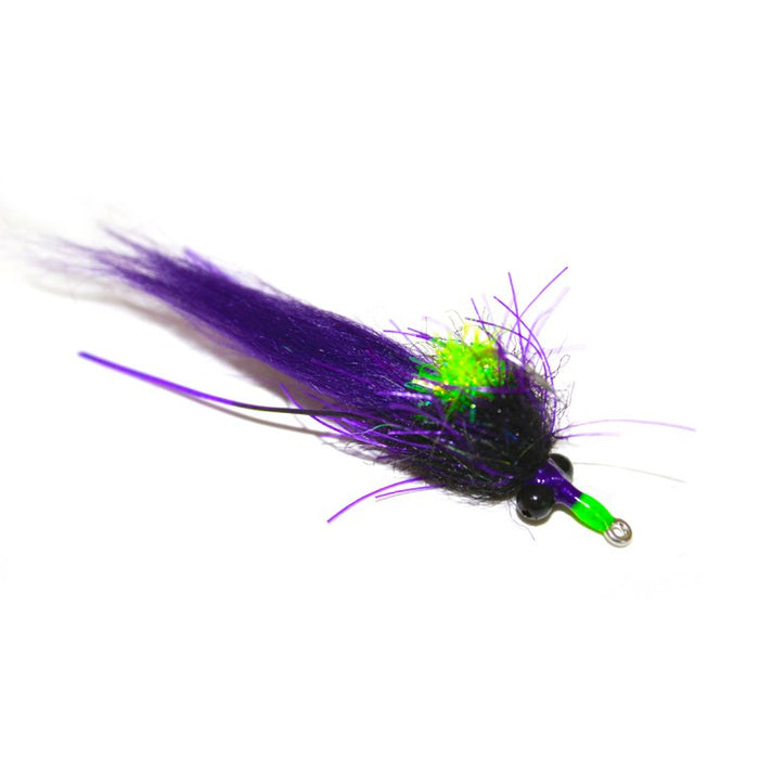 Duppy Fly Co - Canal Shrimp (3)PK