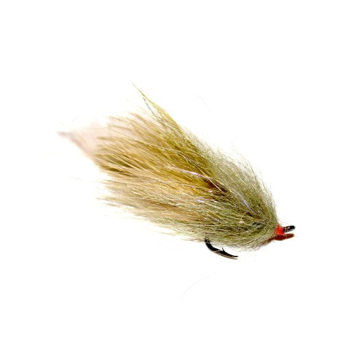 Steelie Bros Fly Co - Foxy Lady Baitfish