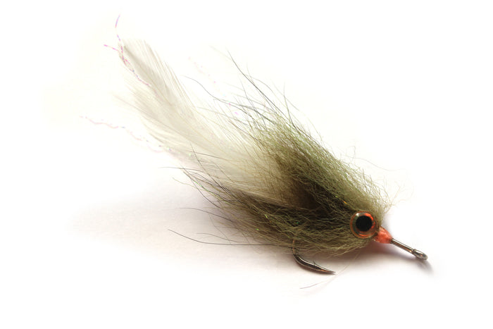 Backwater Flies - Mini Poon Food (3)PK
