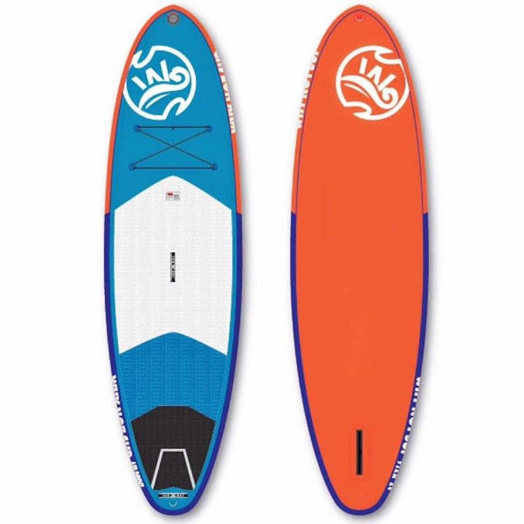 WhyNOTSUP Inflatable Stand Up Paddle Board