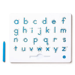 Magnetic Drawing Board Letters