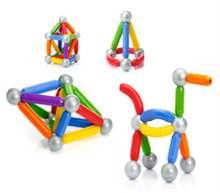 Smart Builders Magnetic Rods and Balls