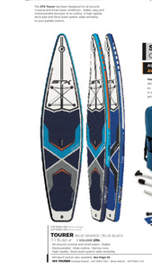 Stx Stand Up Paddle Boards