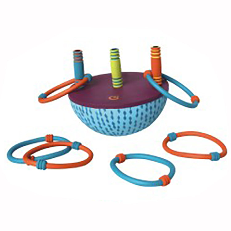 Wobble Quoits