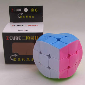Z Cube Wave Cube