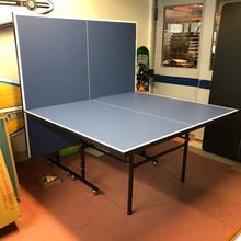 Table Tennis Full size - indoor