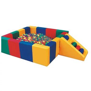 Softplay Square Ball Pit