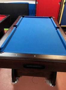 7' Pool Table