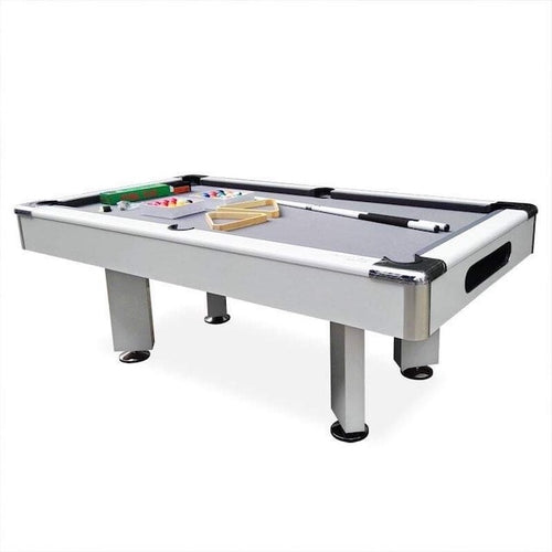 7' Pool Table Limited Edition Upgrade Package.