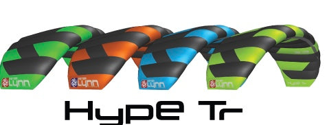 Peter Lynn Hype TR Training Kite