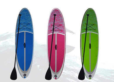 Xtreme Inflatable Stand Up Paddle Board