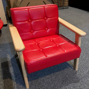 Junior Chair Red