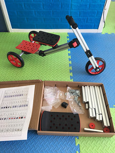 Create a Ride Go Kit