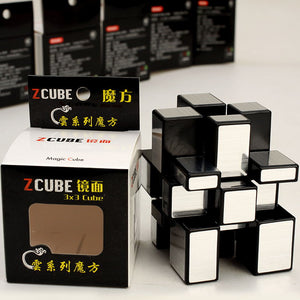 Z Cubes Cloud Mirror