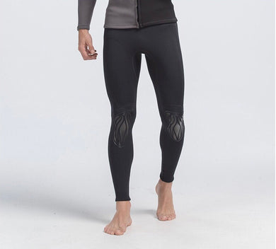Neoprene Wetsuits Leggings