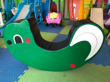 Softplay Rocker