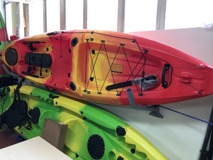 Dace Pro Angler 12ft Fishing Kayak with Rudder