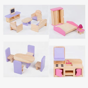 Dolls House 02 -due October 2020