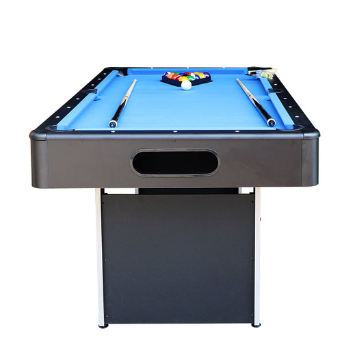 6ft Fold Away Auto Return Pool Table