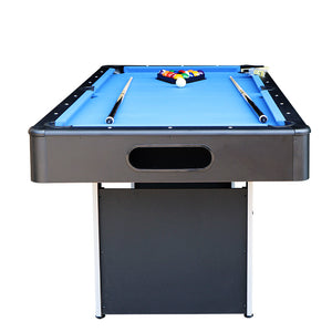6ft Fold Away Auto Return Pool Table.