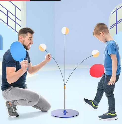 Ping Pong Trainer