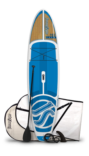 Jimmy Styx Hybrid Stand Up Paddle Board
