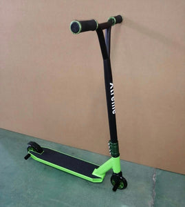 Xtreme Stunt Scooter