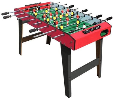 Family Foosball Table 2