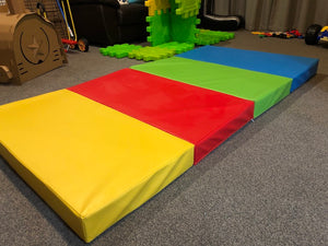 Fold Up Gym Mat